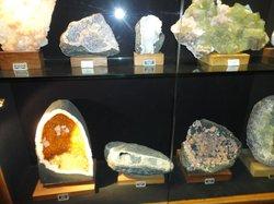 Gargoti Mineral Museum