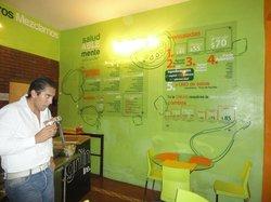 Linea Verde Ensaladas