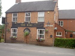 ‪The Rag Restaurant‬