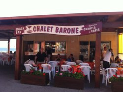 Chalet Barone
