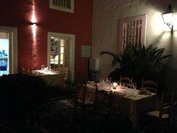 Restaurante La Virginia