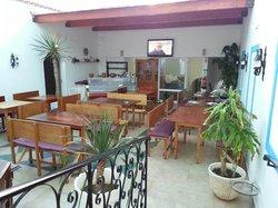 Restaurante Lamim