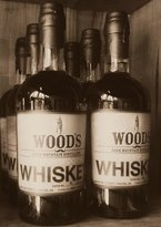 Wood's High Mountain Distillery