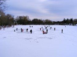 Toogood Pond Park