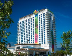 Margaritaville Resort Casino Bossier City