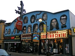 Rock Legends Wax Museum