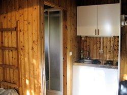 Kitchenette/Bathroom