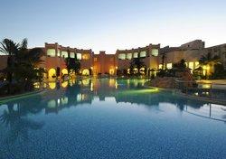 Eden Yasmine Hotel, Meeting & SPA