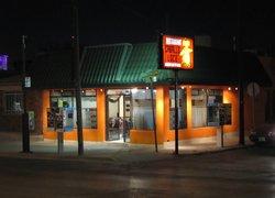 Restaurante Caballo Loco
