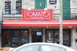 Tomato St-Denis