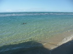 Praia Saco da Pedra