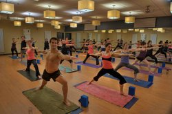 Southern Om Hot Yoga