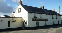 The Travellers Rest Pub