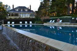 Lilianfels Resort & Spa - Blue Mountains