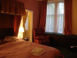 My lovely room