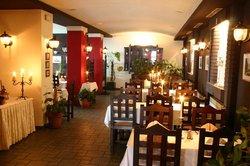 Restoran Kvatric