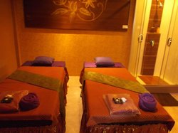 Arisara Thai Massage