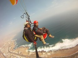 Oasisfly Paragliding