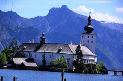 Traunsee