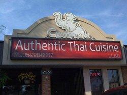 Chang Noi's Thai Cuisine