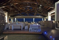 Breeze Lounge - The Westin Langkawi Resort & Spa