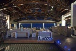 Breeze Lounge - The Westin Langkawi Resort & Spa