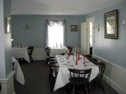 Tom's Homestead 1821 Restaurant