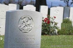 Cimitero di Guerra di Bolsena