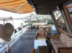 Club Restaurant Zabar