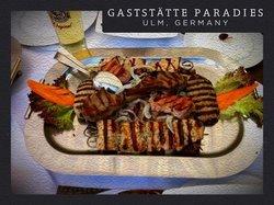 Gaststätte Paradies