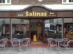 Salinas abingdon