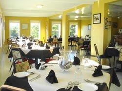 parsons rocky harbour restaurant