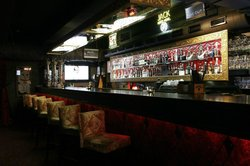 Uho & Medved Karaoke Bar