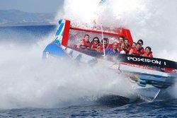 Superjet Boating