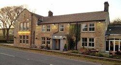 The Turnpike Inn at Rishworth Moor- Restaurant