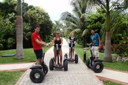 Segway Fun Tours