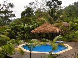 Eco Living Lodge