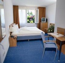 Hotel-Restaurant Bahnhof Felsenau