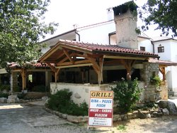 Gradina Grill