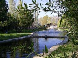 La Pisciculture du Pont de Caylus