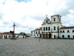 Historic cities of Sao Cristovao and Laranjeiras