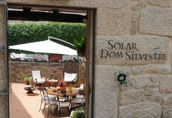Solar Dom Silvestre