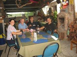 Restaurante Bambu Pizzeria