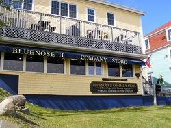 Bluenose II Company Store