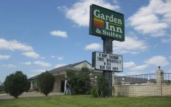 Garden Inn Hotel and Suites