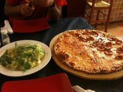 Pizzeria Balajana
