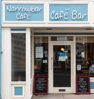The Narrowbar Cafe