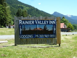 Rainier Valley Restaurant and Inn