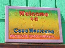 LaCasa Mexicana
