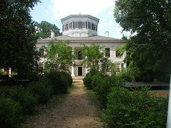 Waverley Mansion